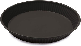 moule a tarte rond revetement anti adherent